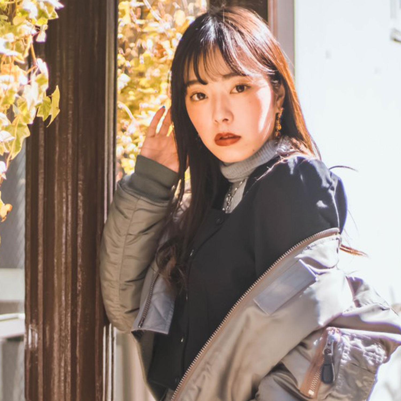 Minami Mori/